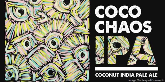 Coronado Brewing & KFiSH Collaborate To Launch Art Series