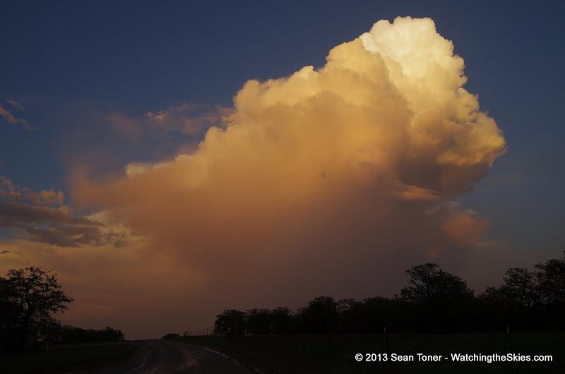 04-15-13 North Texas Storm Chase - IMGP6291.JPG