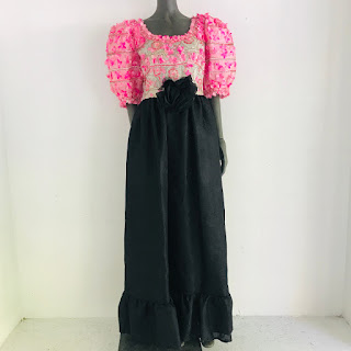 Givenchy Vintage Gown
