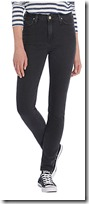 Lee Scarlett High Waist Skinny Jeans