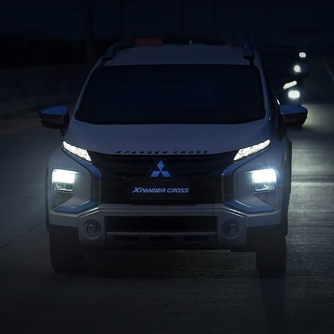 Xpander Cross DIPO Pekanbaru