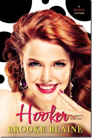 Hooker by Brooke Blaine