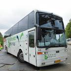 Vanhool van Brabant Expres bus 100
