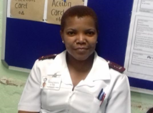 Mother's Day tragedy as nurse shot and killed in front of family