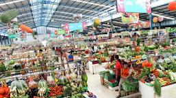 Info Harga Pasar Kota Banda Aceh Minggu Pertama Tahun 2021