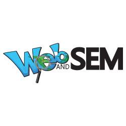 Web and SEM logo