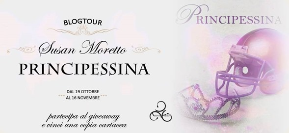 Principessina Blogtour