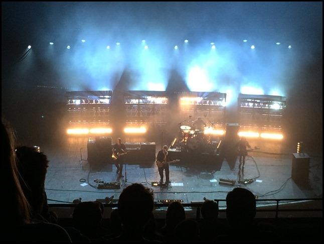 Blue Pixies Brixton Academy 11 July 2016