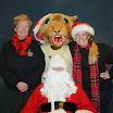2014 Holiday Pictures with Santa in Siler City - Gallery Thumbnail