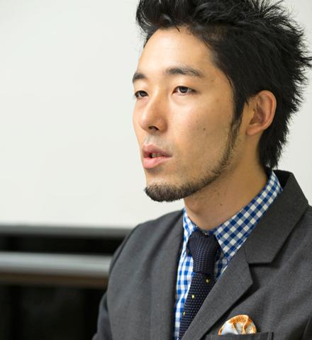 オリラジ中田さんインタビュー
