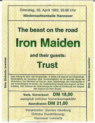 tnotb-HANNOVER-GERMANY-APRIL 20TH-1982.