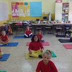 Yoga en 3º