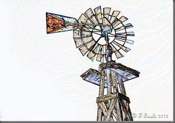 color-drawing-of-old-windmill-300904-m-k-miller