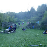 Sortida conjunta amb Azimut a Les Lloses Pioners 2010 - P5150092.JPG