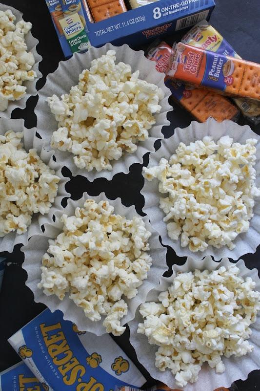 popcorn recipe 1`