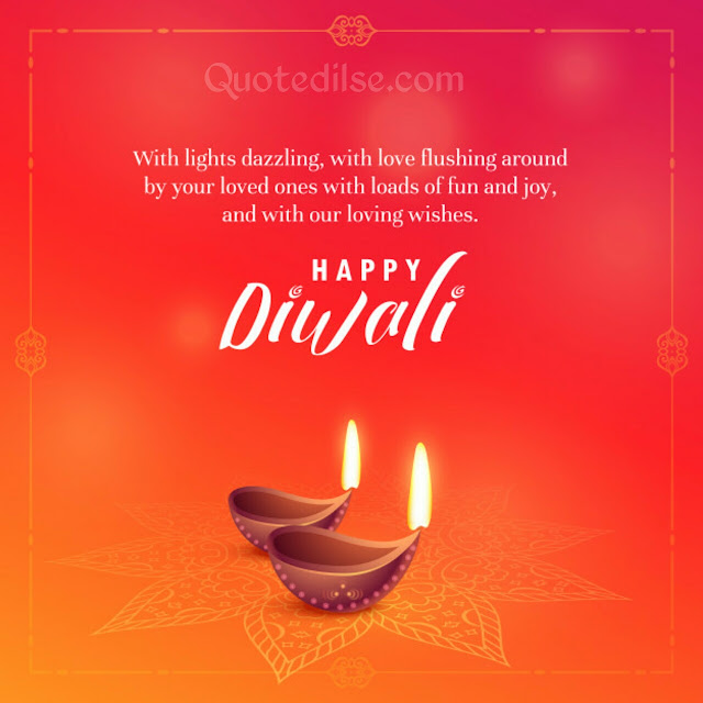 Diwali Quotes For Lover