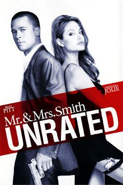 Sr. y Sra. Smith - Mr. and Mrs. Smith (2005)