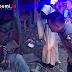 Mang Sueb dan Bhabinkamtibmas Polsek Cibadak Evakuasi Pemulung ke RSUD Bunut Sukabumi