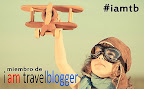 I am travelblogger