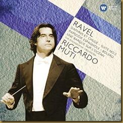 Ravel Rapsodia Muti