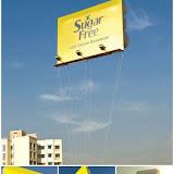 Подборка креативной рекламы за июль 2011 года