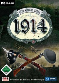1914: The Great War - Walkthrough By Corey Stoneburner