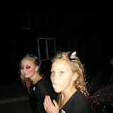 Bevers & Welpen - Halloween Weekend - SAM_2109.JPG