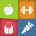 App de seguimiento Nutrimind icon