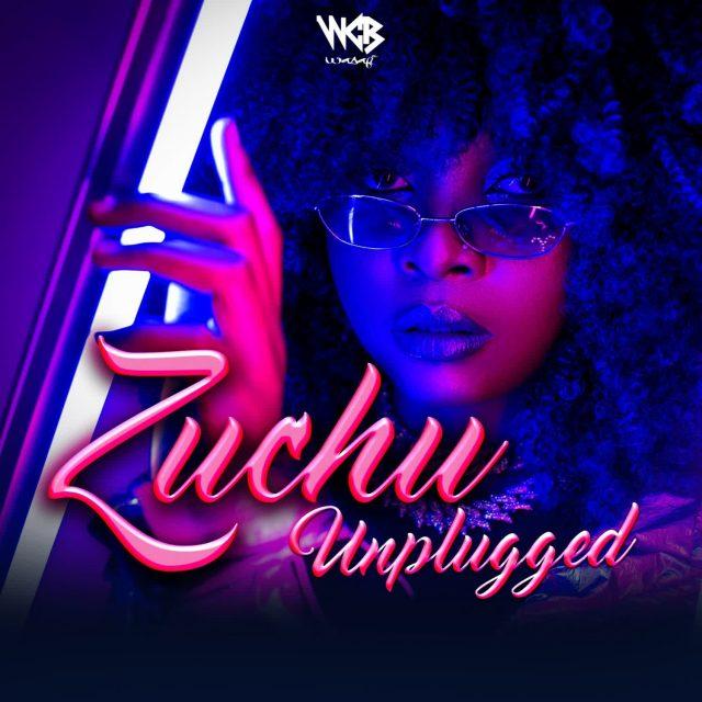 EP | Zuchu - Unplugged