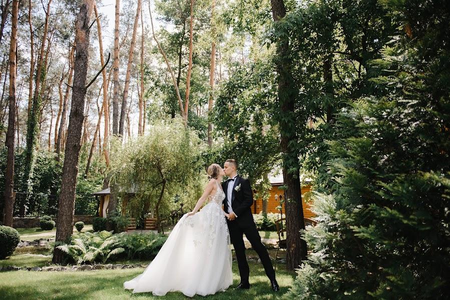 Wedding photographer Aleksey Bondar (bonalex). Photo of 19.08.2019