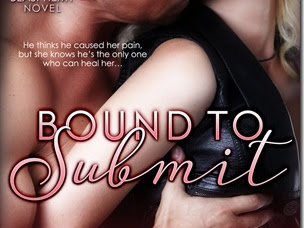 Review: Bound to Submit (Blasphemy #1) by Laura Kaye