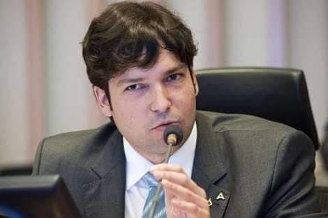 Deputado Robério quer Laudo Médico que atesta o Transtorno do Espectro Autista com prazo de validade indeterminado