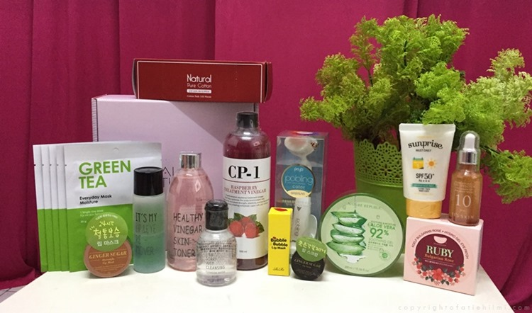 althea_korea_skincare_haul_2018