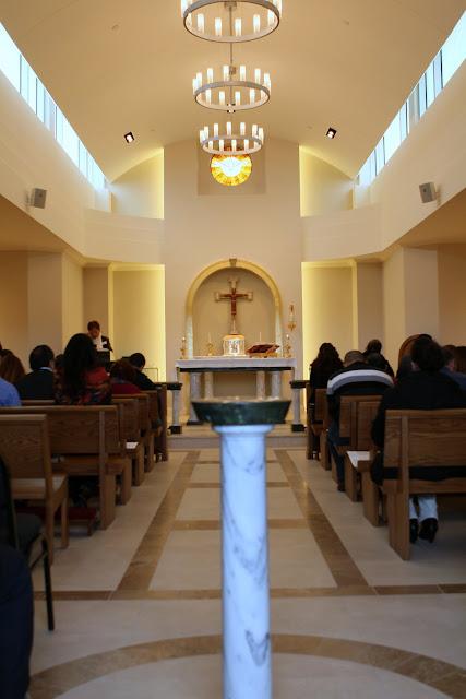 Reunión de la Pastoral Hispana en la Arquidiócesis de Vancouver - IMG_3723.JPG