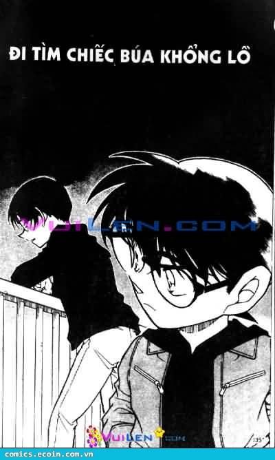 Detective Conan Chap 552 - Truyen.Chap.VN
