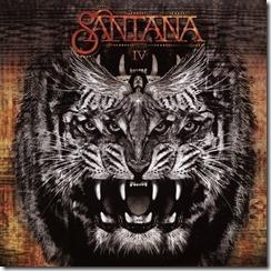 Santana IV CD Review