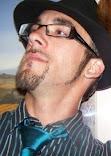 Chris Nosal Portrait