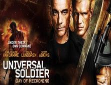 فيلم  Universal Soldier 2012 بجودة BluRay