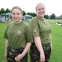 Bradford on Avon Air Training Corps Summer T-shirts 2012