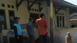 Pembangunan Renovasi Masjid Jami Al hikmah Kampung Cisirih Kaler Babakan Caringin, Berjalan Lancar