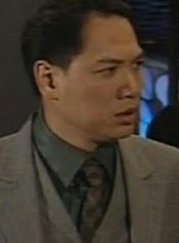 Wei Huiwen China Actor