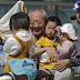 China three child policy : Couples in China can now have up to three children