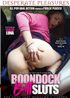 Boondock Butt Sluts