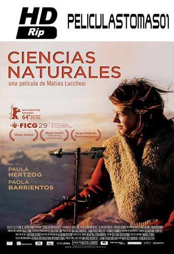 Ciencias naturales (2014) HDRip