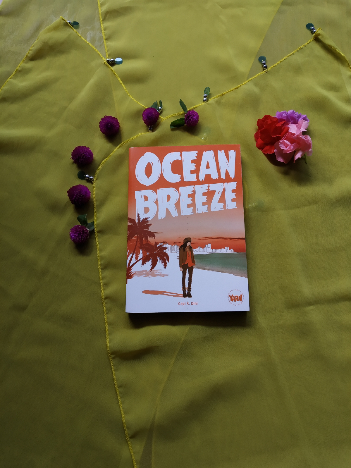 Review Novel Ocean Breeze