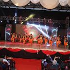 7th Annual Day (Health is Wealth) - Teej and Ganesha Dance (IV A & B) 27-11-2016