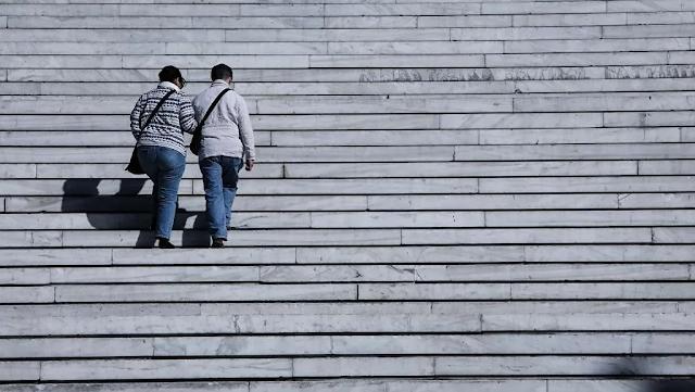 Κορονοϊός: 1.400 κρούσματα σήμερα στην Ελλάδα και 57 νέοι θάνατοι - Στους 816 οι διασωληνωμένοι