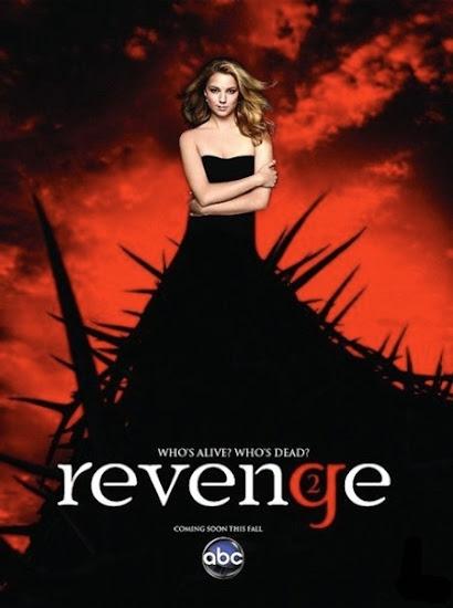 Revenge Season 2 แค้นนี้ต้องชำระ ปี 2 ( EP.1-16 END ) [พากย์ไทย]