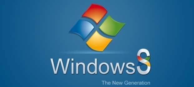 Microsoft Window 8 Release Preview