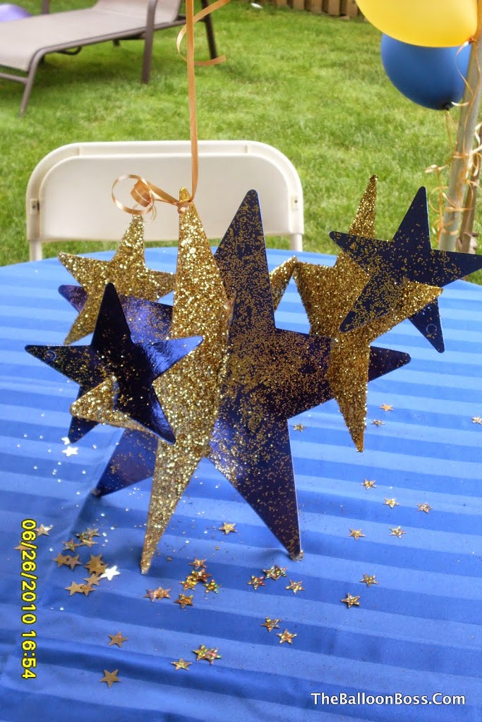 Star Centerpiece
